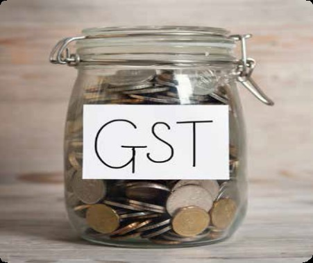 Calculating your property's GST