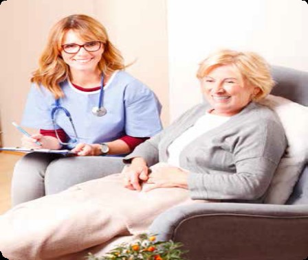 Aged care considerations