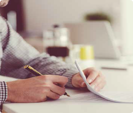 What to consider before signing a personal guarantee