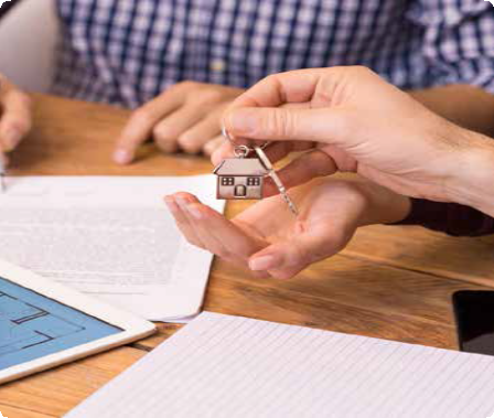 Things to consider when buying off-the-plan